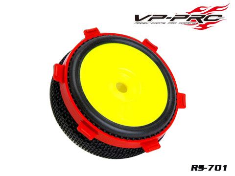 VP PRO RUBBER TYRE MOUNTING BAND [RS-701-S]
