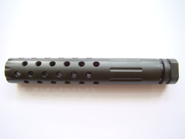 5.5 Flash Hider Holes And Flutes, AR-15