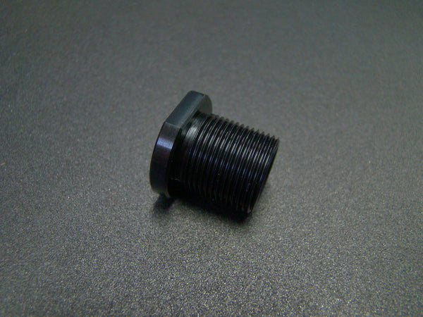 1/2-28 TO 5/8-24 Thread Adapter