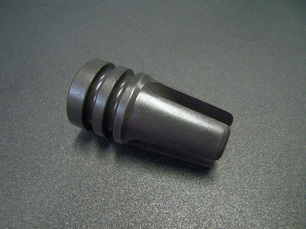 Flash Hider Early 3 Prong 1/2 28