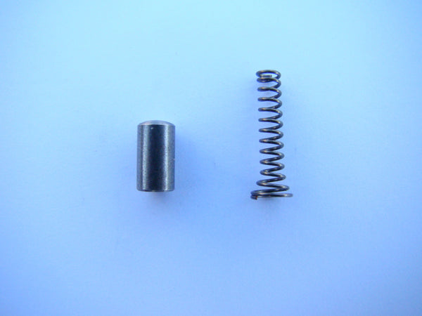 Disconnector Block Spring and Plunger, M2 Carbine