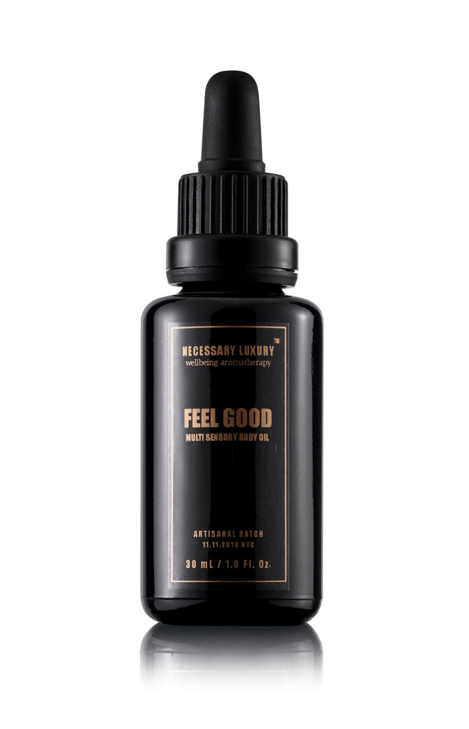 Feel Good Multi Sensory Body Oil