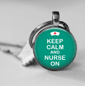 Nurse Appreciation Inspiration Gift