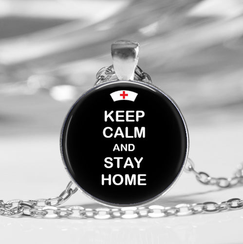 Keep Calm Appreciation Inspiration Gift