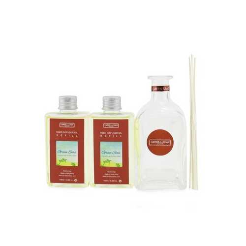 Reed Diffuser - Green Seas  200ml/6.76oz
