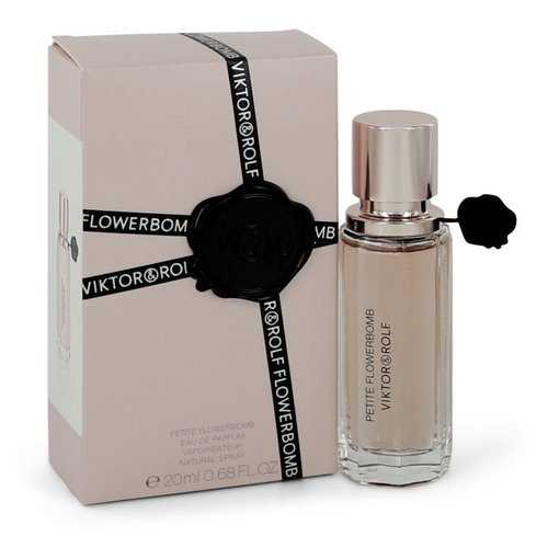 Flowerbomb by Viktor & Rolf Eau De Parfum Spray .68 oz (Women)
