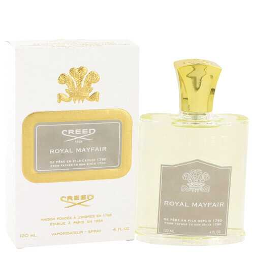 Royal Mayfair by Creed Eau De Parfum Spray 4 oz (Men)