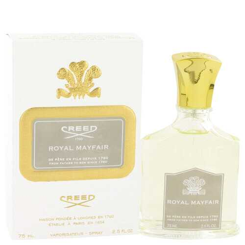 Royal Mayfair by Creed Eau De Parfum Spray 2.5 oz (Men)