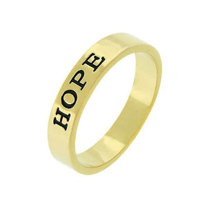 Hope Ring (size: 05) (pack of 1 EA)