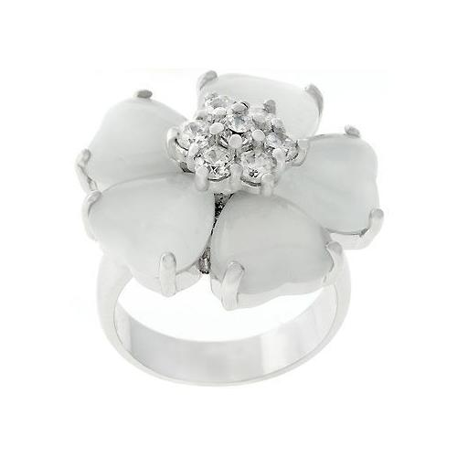 Nouveau Inspiration Ring (size: 06) (pack of 1 ea)
