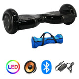 UL Certified 6.5 Inch Hoverboard Kids Electric Scooter Electric Skateboard Self Balance Scooter Hover Board Smart Balance Board
