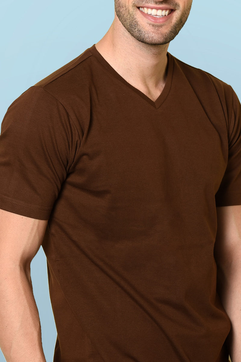 Buy Online T-shirts For Men's- Beyours