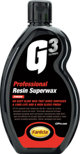 Load image into Gallery viewer, G3 PRO RESIN SUPERWAX - Auto Fresh Detailing