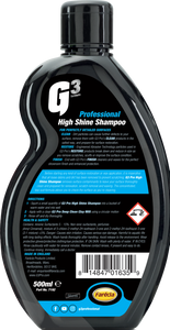 G3 PRO HIGH SHINE SHAMPOO - Auto Fresh Detailing