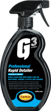 Load image into Gallery viewer, G3 PRO RAPID DETAILER - Auto Fresh Detailing