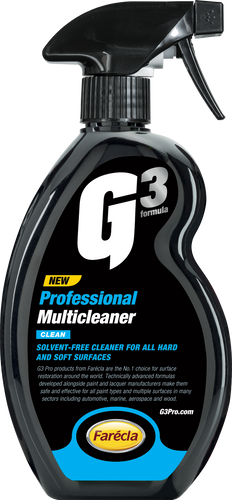 G3 PRO MULTICLEANER - Auto Fresh Detailing