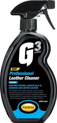 G3 PRO LEATHER CLEANER - Auto Fresh Detailing