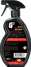 Load image into Gallery viewer, G3 PRO GLASS CLEANER - Auto Fresh Detailing