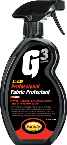 G3 PRO FABRIC PROTECTANT - Auto Fresh Detailing
