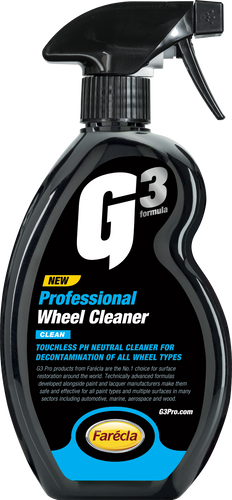 G3 PRO WHEEL CLEANER - Auto Fresh Detailing