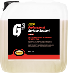 G3 PRO SURFACE SEALANT - Auto Fresh Detailing