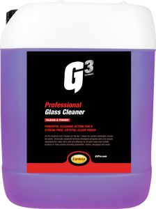 G3 PRO GLASS CLEANER - Auto Fresh Detailing