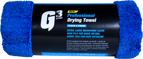 G3 PRO DRYING TOWEL - Auto Fresh Detailing
