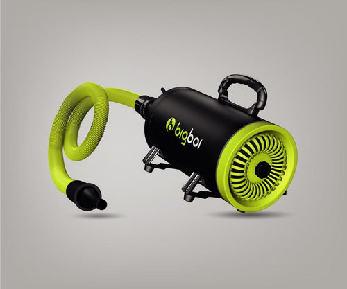 BIGBOI BLOWR MINI TOUCHLESS CAR DRYER - Auto Fresh Detailing