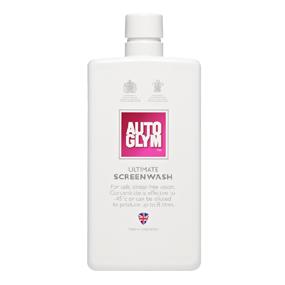 AUTOGLYM - SCREEN WASH - Auto Fresh Detailing