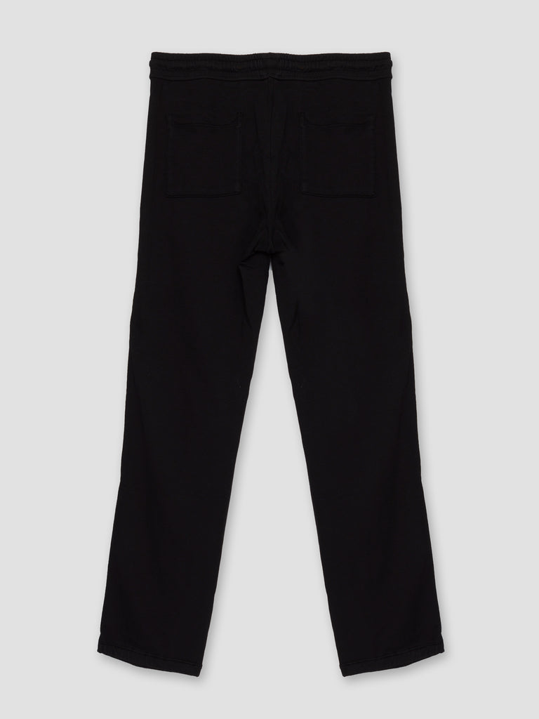 James Perse Classic Sweatpant Black