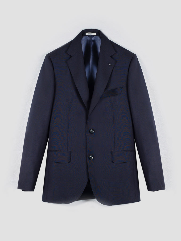 Husbands Midnight Blue Suit
