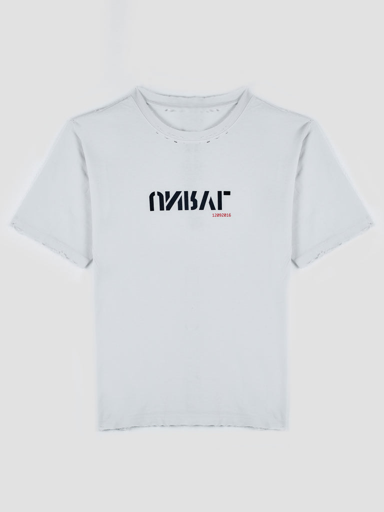 Unravel UNRVL T-Shirt White