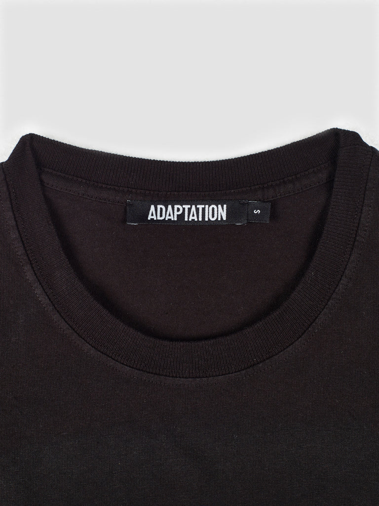 Adaptation Oversized Printed T-Shirt