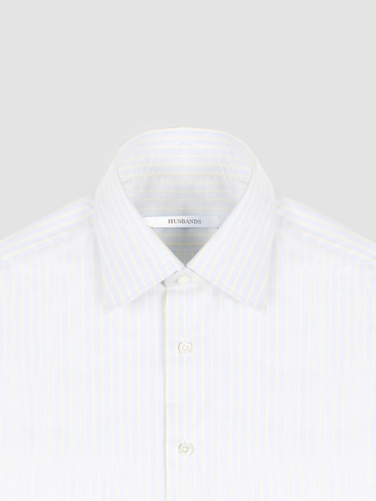 Husbands Striped Signature Shirt