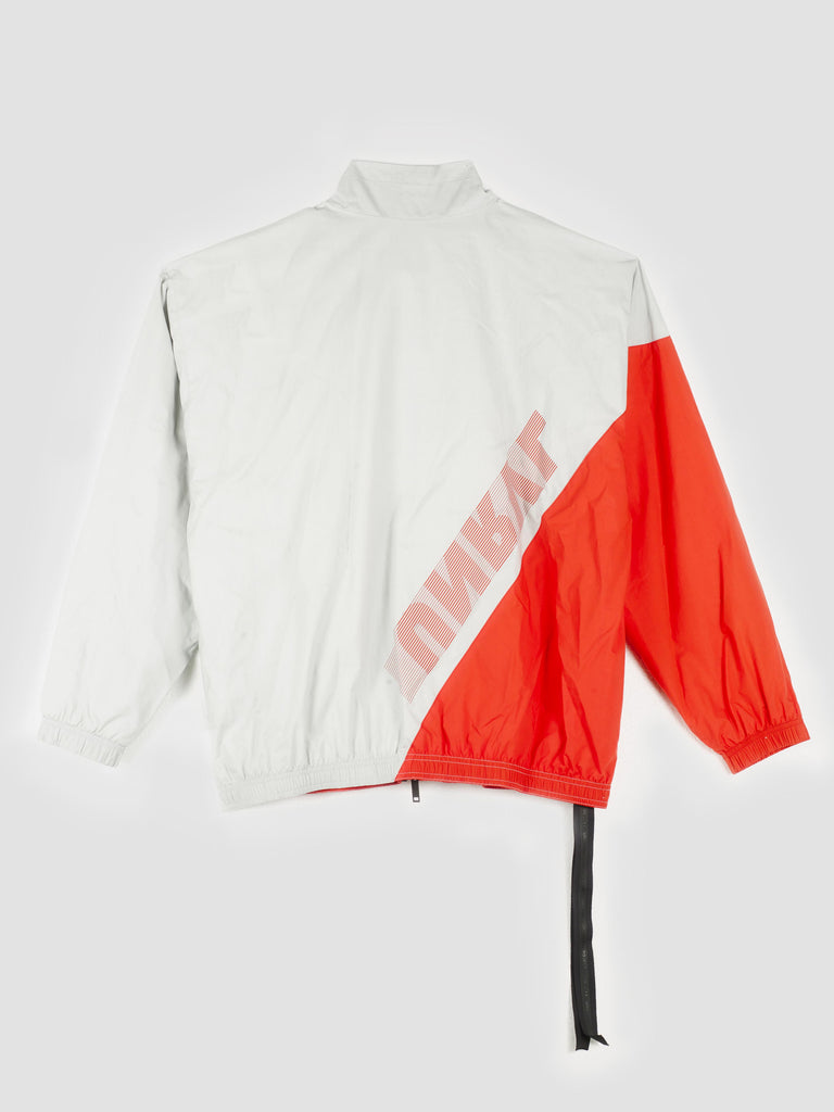 Unravel Technical Windbreaker