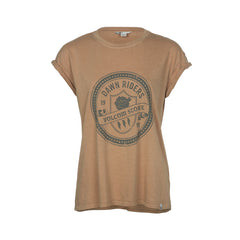LAY IT ON ME T-SHIRT - SHORT-SLEEVE - WOMEN'S