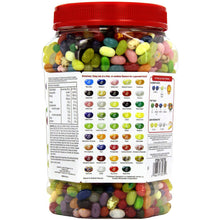 Kirkland Signature Jelly Belly 44 Flavours 1.8kg (1 Jar) Jelly Beans Bulk Sweets