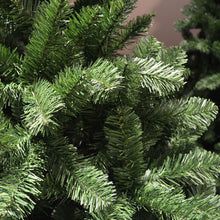 Ambassador Imperial Pine Artificial Christmas Tree 210cm 7 Feet Green 770 Tips