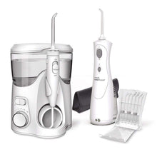 Waterpik Water Flosser Ultra Plus & Cordless Plus