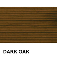 Ronseal Ultimate Protection Decking Oil Patio Sun Rain Protector Dark Oak 5L