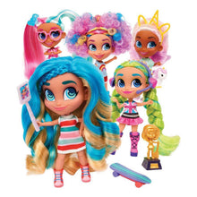 Flair Hairdorables Doll Assorted Collectable Random Surprise Doll Series 1 Toy