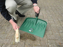 Garland Patio Large Dust Pan & Soft Brush Garden Home Cleaning Dustpan W1922