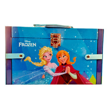 Beauty Case Disney Princess Frozen Childrens Kids Make Up Cosmetics Set Gift