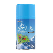 Glade Automatic Spray Refill Be Cool Limited Edition 269ml Air Freshener
