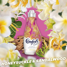 Comfort Creations Honeysuckle & Sandalwood Fabric Softener 33 Washes 1.165L
