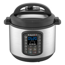 Instant Pot Duo SV 5.7L 9 in 1 Multi-Use Pressure Cooker Steam Sous Vide Rice Food Warmer Slow Cooker