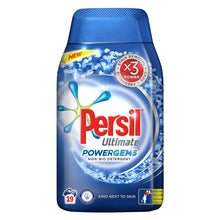 Persil Ultimate Non Bio Powergems 19 Washes Washing Detergent Gems 608g