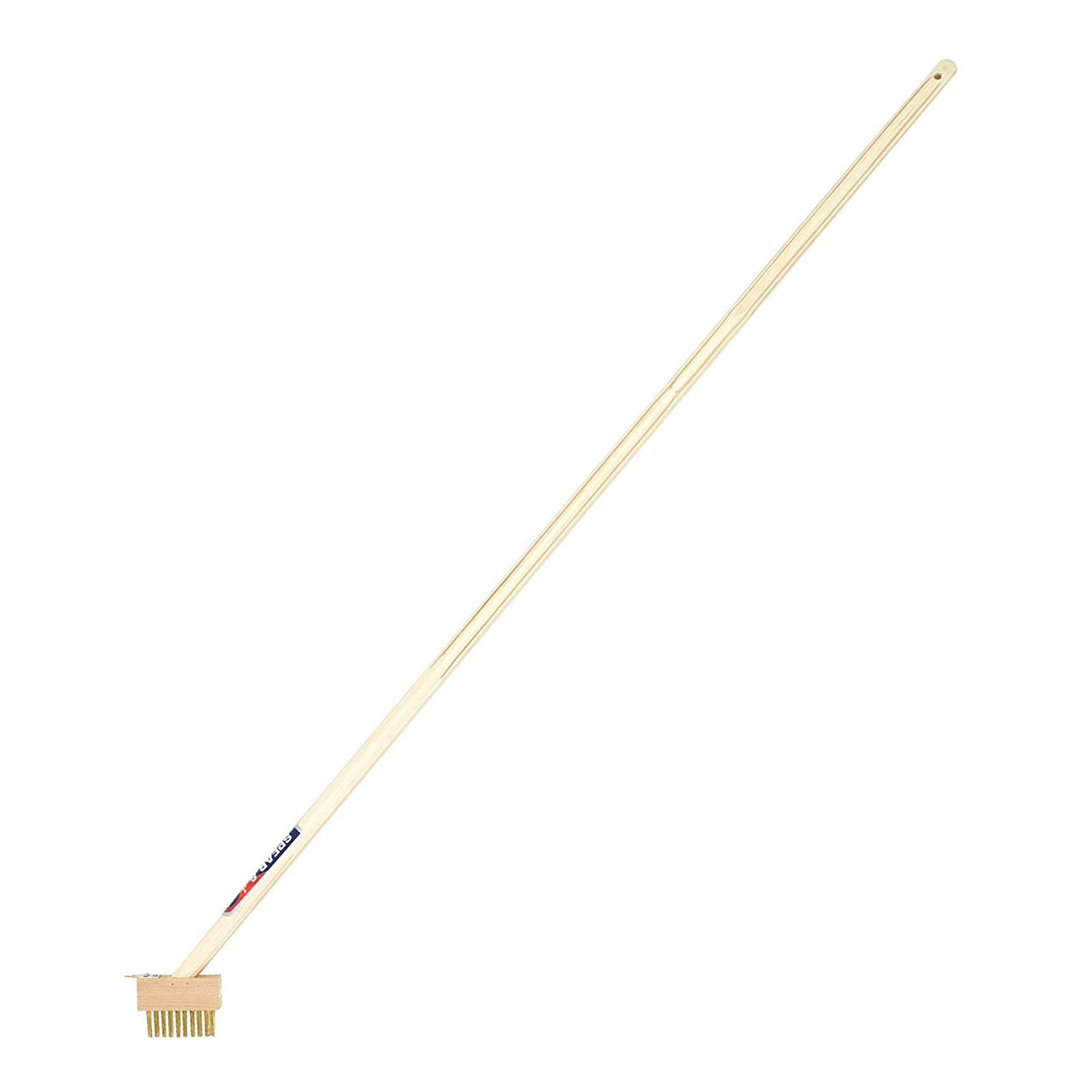 Spear Amp Jackson Block Paving Cleaner Patio Deck Wire Brush
