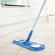 JML Microfibre Super Mop With Super Mitt Absorbent Outstanding Cleaning Power