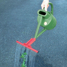 Garland Adjustable Feed & Weed Bar Lawn Spot Weeding Watering Can Attachment